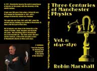 Three Centuries of Manchester Physics